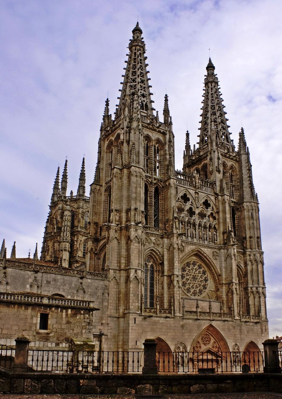 Guías Catedral de Burgos - Guías Turísticos Burgos
